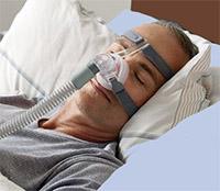 睡眠呼吸機